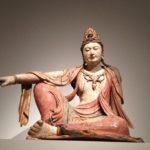 Kwan Yin Goddess of Compassion